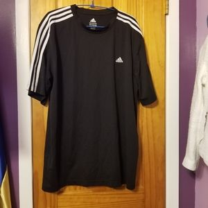 Mens XL adidas top